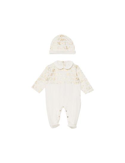 Newborn Knitted Kit