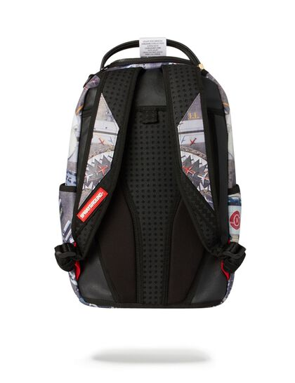Global Entry Backpack