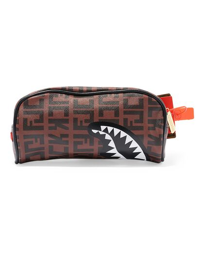 Split Check Pouch