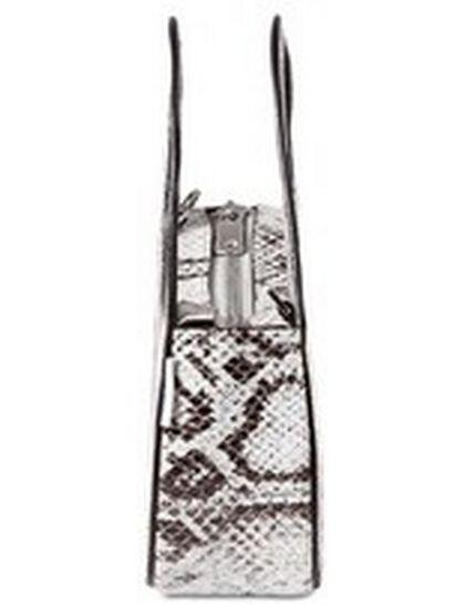 Micro Baguette Swipe Bag