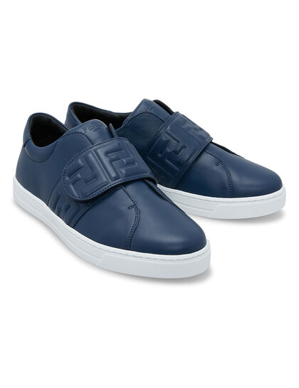 Sneakers Band Ff