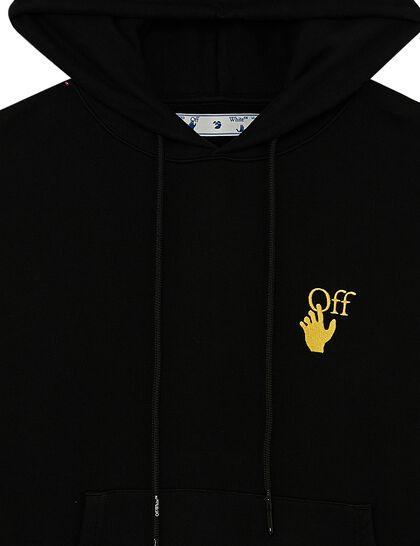 Black/Ocher Yellow