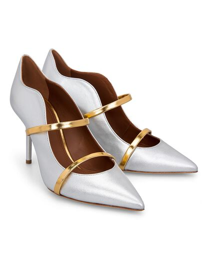 Maureen Nappa Pumps