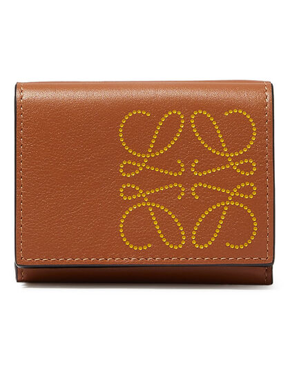 Six Card Trifold Wallet