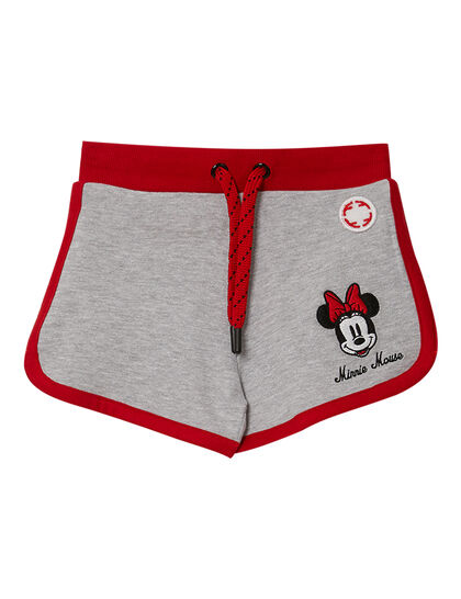 Minnie 'Maus Mode' Sweatshorts