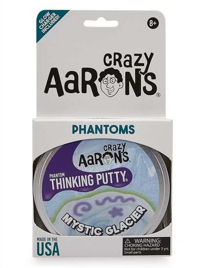 Crazy Aaron  PUTTY MYSTIC GLACIER