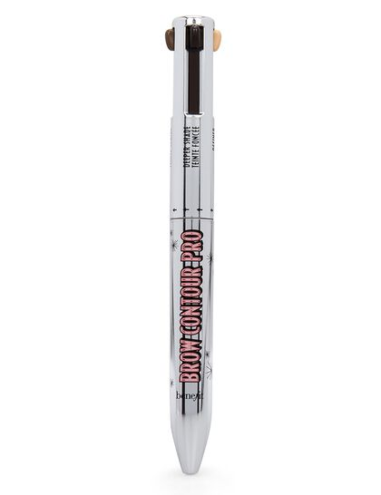 Brow Contour Pro 04 Brown-Black/Light Pen Em Hltr Pncl