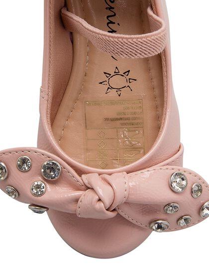 Bow Ballerina