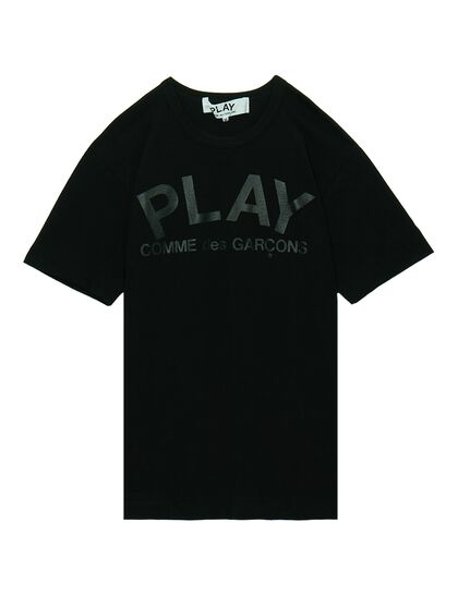 Tshirt Play Back And Front