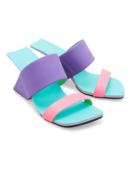 Loop Hi Sandals