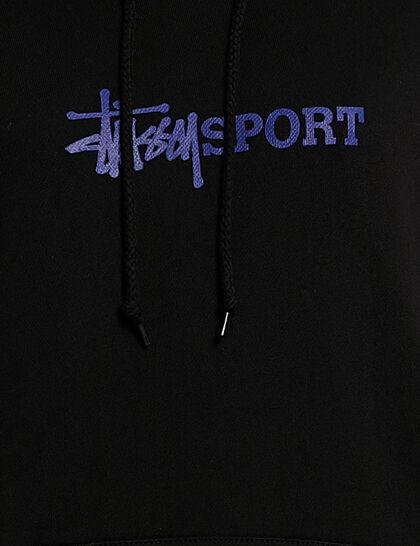 Logo Sport Hood