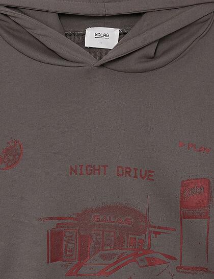 Night Drive Hoodie