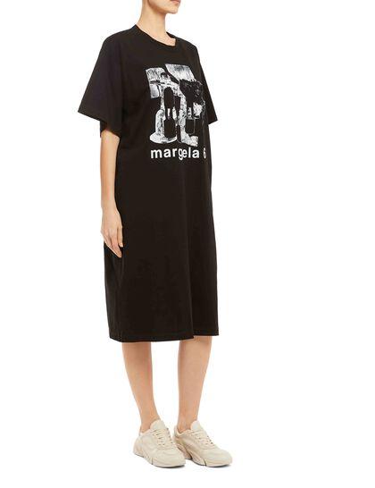 Margiela T-Shirt Dress