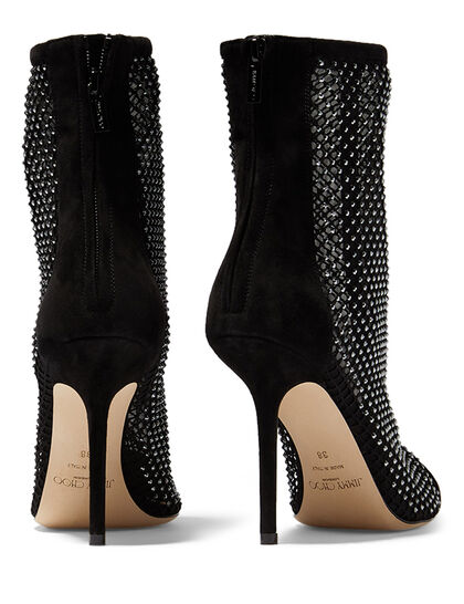 Marquis 100 Embellished Boots