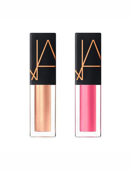 Nars Mini Lip Tint Duo