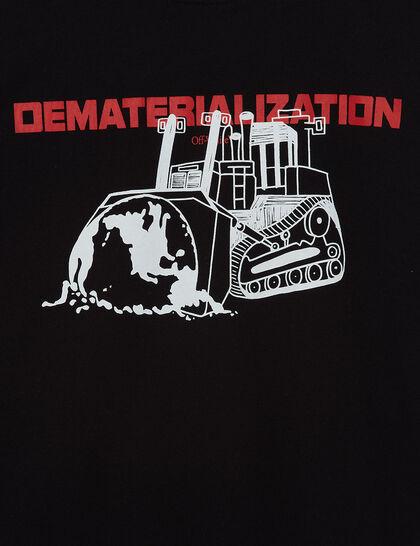 Dematerialization T-Shirt