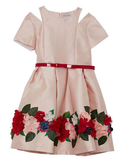 Dress-Santorini Collection