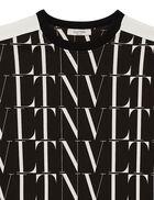 VLTN TIMES Print Sweatshirt