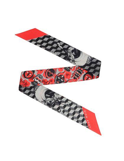 Bag Tie Cheval