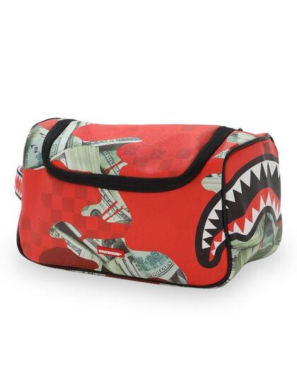 Panic Attack Toiletry Bag