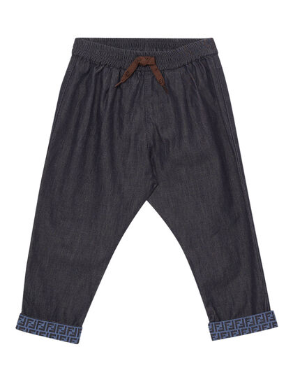Trousers/Fabric