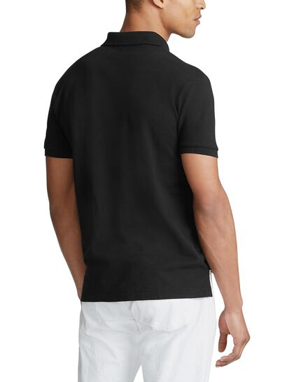 Sskccmslm1 Short Sleeve Knit - Newport Navy/C3870