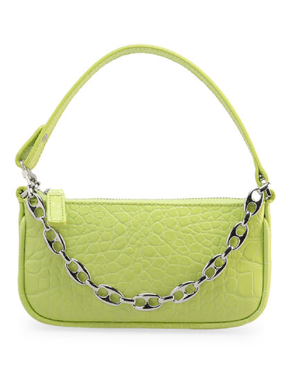Mini Rachel Leather Bag