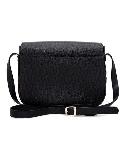 Zoe S-Crossbody Bag-Black