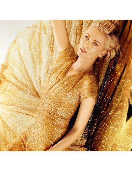 J'adore Shimmering Body Gel 150ml