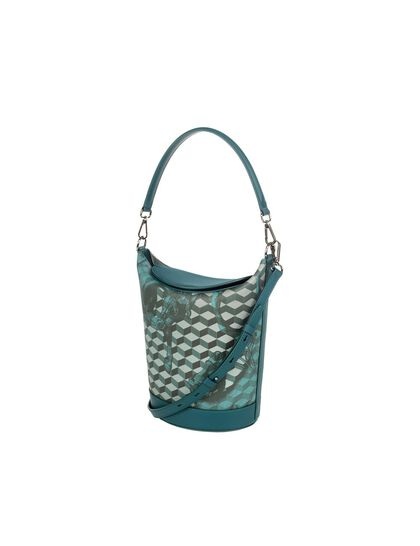 Tubo Crossbody Bag