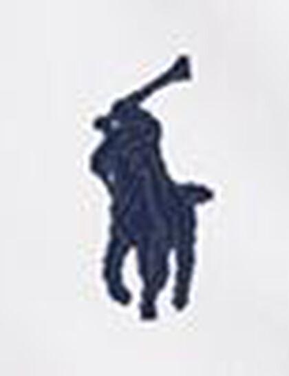 Cubdppcs Long Sleeve Sport Shirt - White