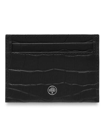 Continental Credit Card Slip