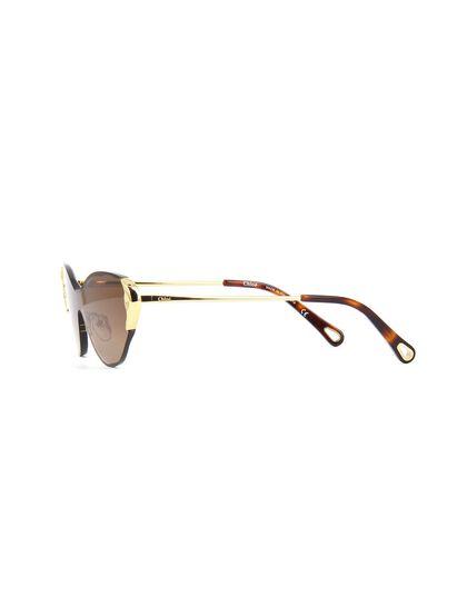 Chloe Curtis Cat Eye Sunglasses