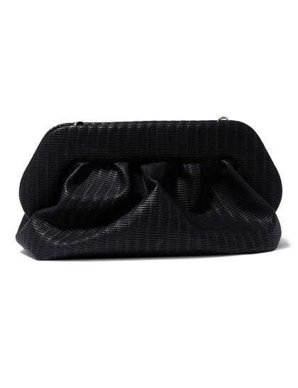Bios Braid Leather Bag