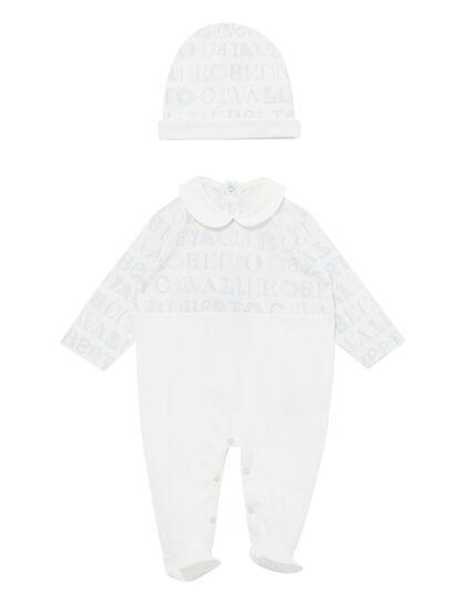 Newborn Knitted Children Kit