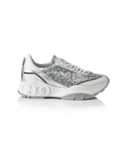 Raine Glitter Sneakers