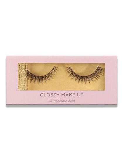 Glossy Makeup Lash In Park Lane Black 15Ml