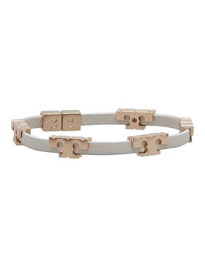 Serif-T Stackable Bracelet