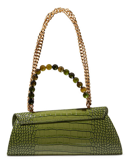 Ghalia Clutch Bag