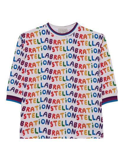 Stellabration Fleece Dress
