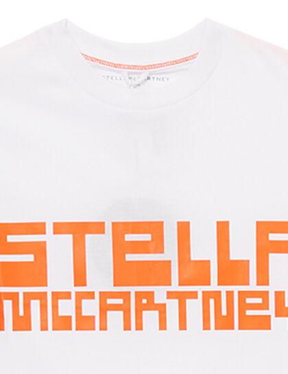 Sport Ss Tee W/Stella Pr