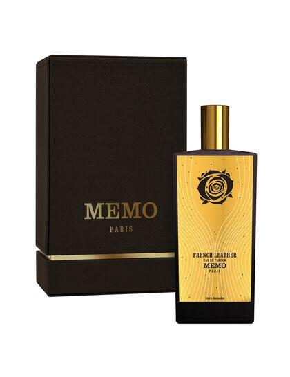 Memo Paris French Leather Eau de Parfum 75ML