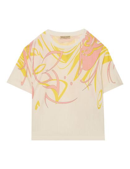 Dinamica Print T-shirt