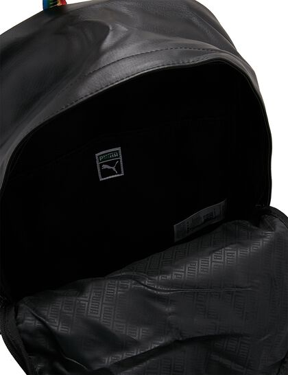 Originals Pu Backpack Tfs Puma Black