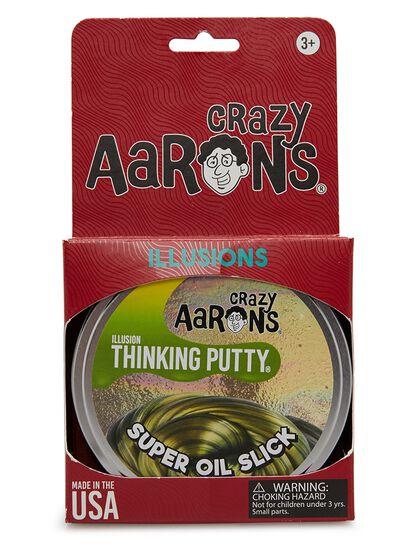 Putty Super Oil Slick Super Illusions 4 Tin