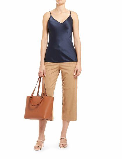 Zaffiro Jersey Trouser