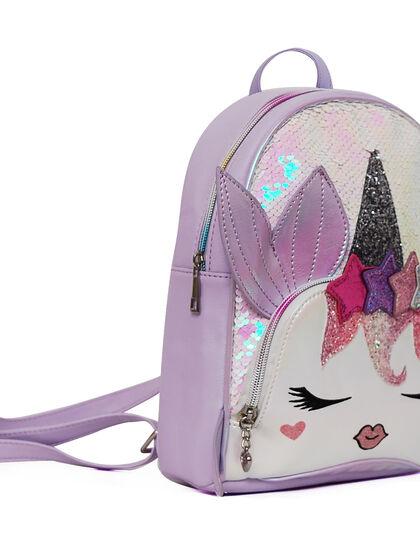 Narwhal Mini Backpack