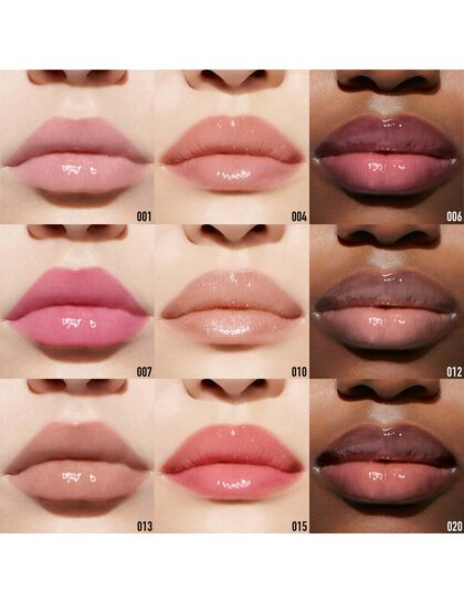 Dior Addict Lip Glow