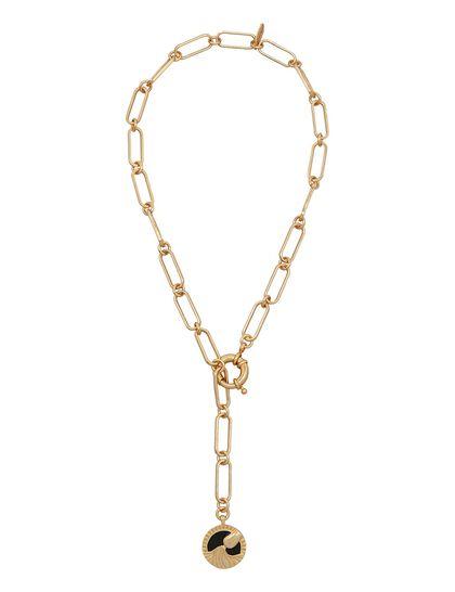 The Water Bearer Aquarius Necklace