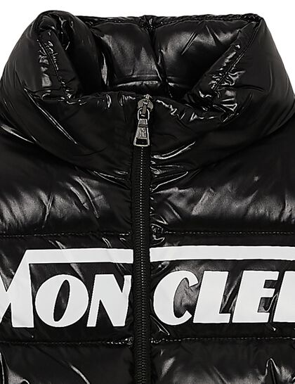 Jacket Nylon Laque